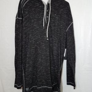 Modern coulture hoodie